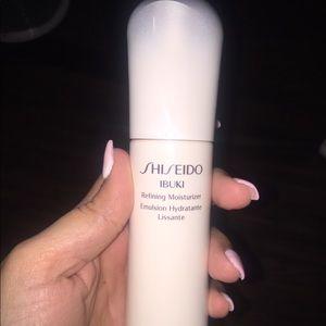Brand new skin care